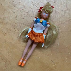 Vintage Sailor Venus doll